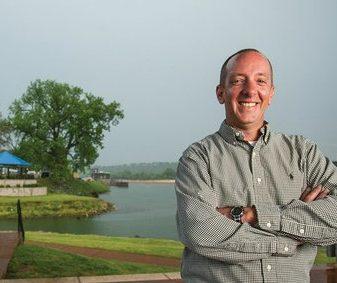 Jeff Owens : Parks Director & Assistant Director