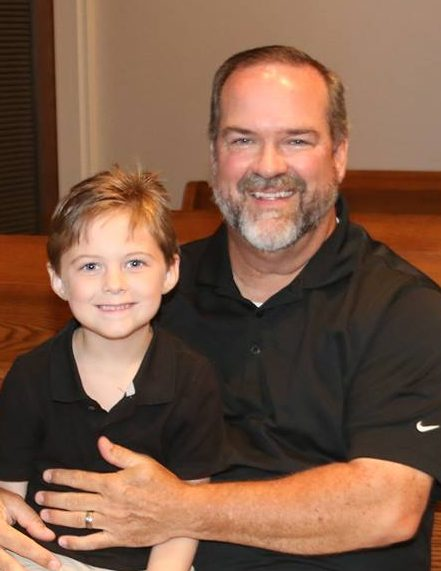 Rodney Stroud : Program Coordinator (Baseball, Softball, T-Ball, MIP)