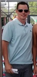 Alfredo Aleman : Aquatics Coordinator/Batesville Torpedoes Aquatic Club Head Coach